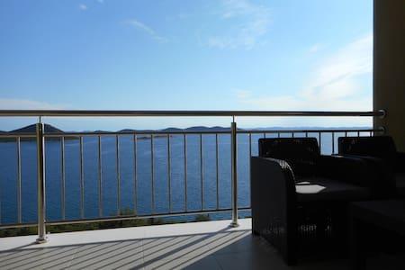AP4 beautiful view near the beach - Drage - Apartment