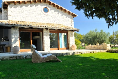 VILLA IN THE COUNTRYSIDE MODICANA - Modica - Βίλα