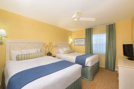 Cape Canaveral Beach Resort - Cape Canaveral