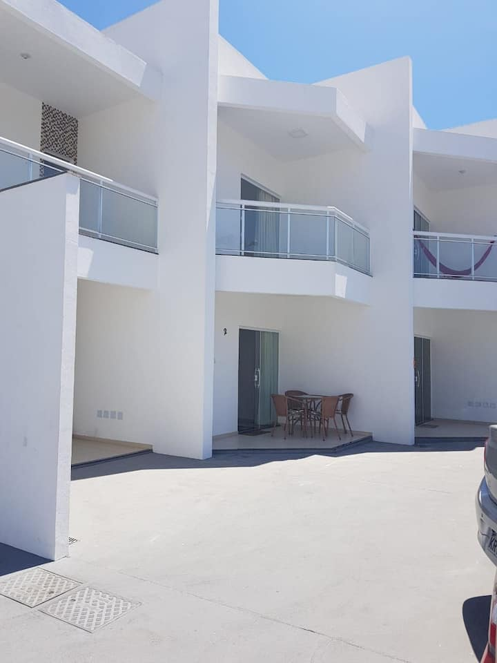 Casa duplex em Arraial do Cabo com Wi-Fi