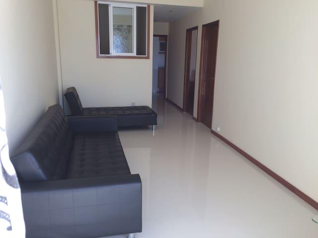 POVOA DE VARZIM - PORTUGAL MER 6/7P - Póvoa de Varzim - Appartement
