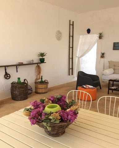 Country House Pezze Galere - Apulia - Fasano - House