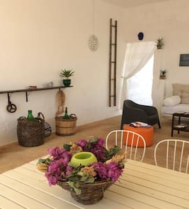 Country House Pezze Galere - Apulia - Fasano - Hus