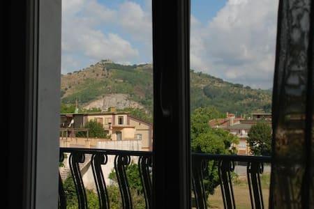 Donn'Anna Suite - Roccapiemonte
