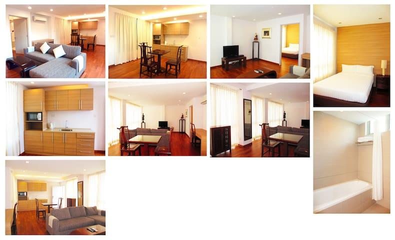 Cozy apartment 10 mins walk to Aljunied MRT