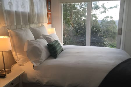 'Fumina Loft Cottage' - Fumina