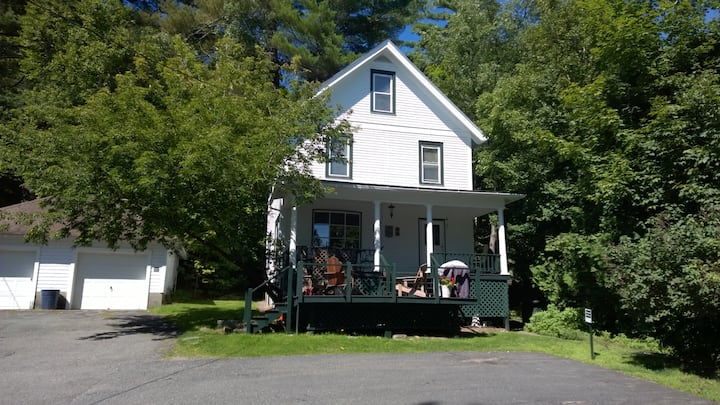 Wescott House - Monthly Rental Only
