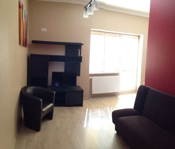 Eleganckie apartamenty w Wolbromiu