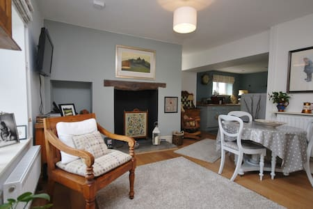 Welsh Cottage - Cowbridge with Llanblethian - Casa