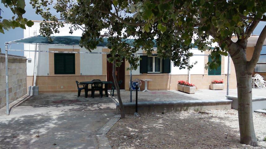 """Villa Rinalda """"M"""" Sconti Luglio e Agosto! - Torre Rinalda - Flat"""