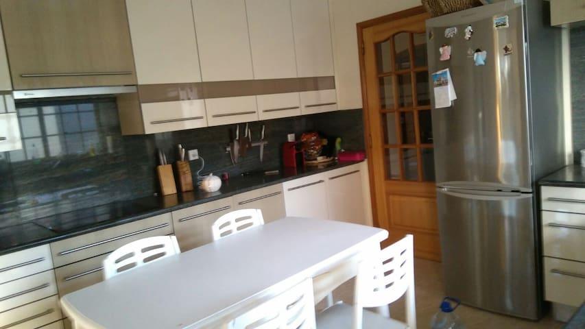 maison a la campangne - Leiria - House