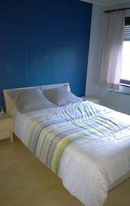 Chambre agreable - Chaumont-Gistoux - Rumah