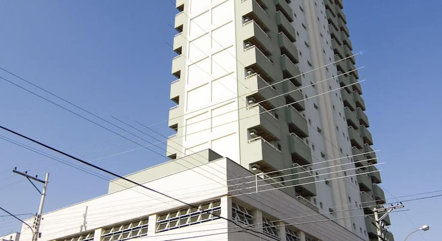 Apartamento tipo Flat em Piracicaba - Piracicaba