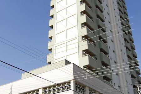 Apartamento tipo Flat em Piracicaba - Piracicaba - Pis