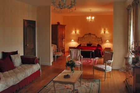 Suite Julie - Vandenesse-en-Auxois