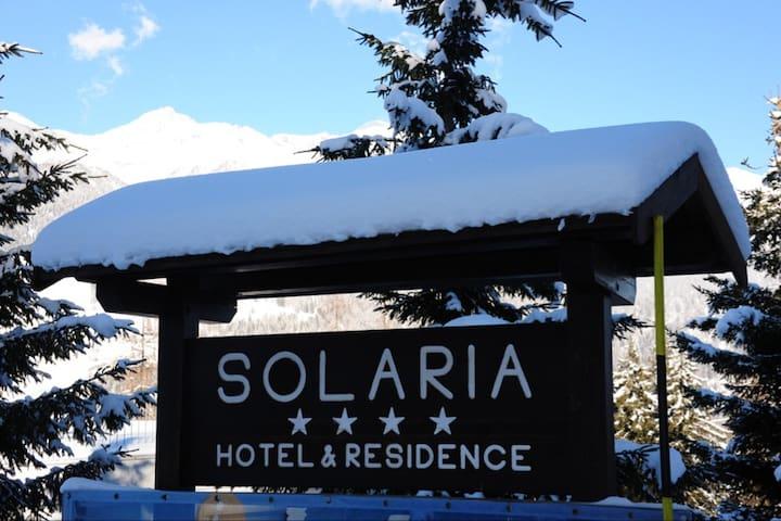 Appartamento **** per le tue vacanze sugli sci! - Marilleva 1400 - Timeshare