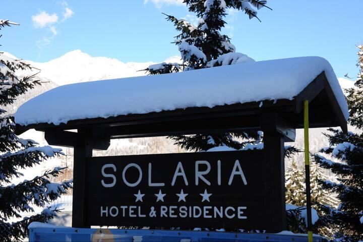 Appartamento **** per le tue vacanze sugli sci! - Marilleva - Multipropiedad