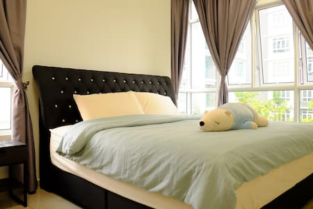 We Homestay @Pool View/Jonker Walk/WIFI (1-3 Pax)