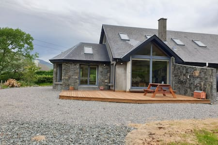 Killary View Cottage, Leenane