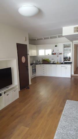 Gil's House - Herzliya - Appartement
