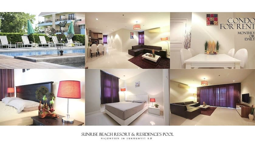 Sunrise Beach Resort & Residence