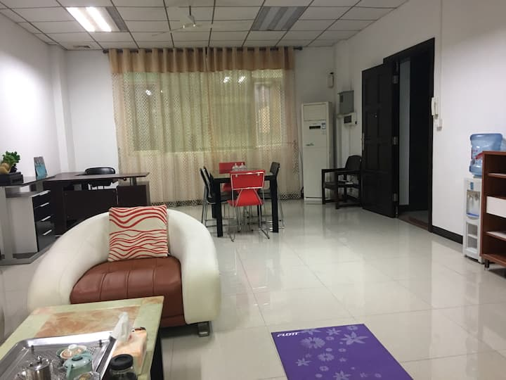 【Alice's wonderland】 Large space family rooms