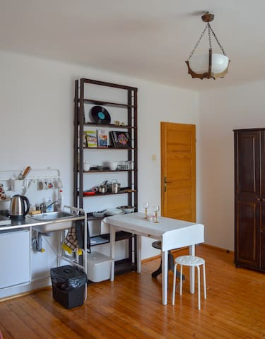 BRIGHT AND SPACIOUS ROOM/SEPARATE KITCHEN/BATHROOM