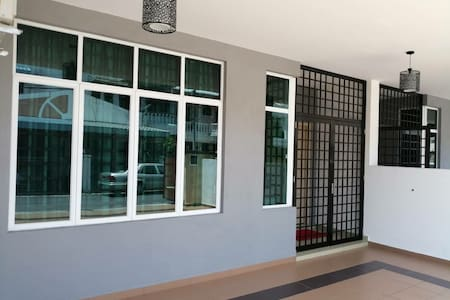Uncle Lim HomeStay Kuala Terengganu