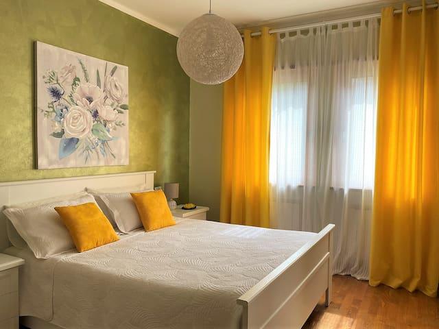Residenza Airone Bianco