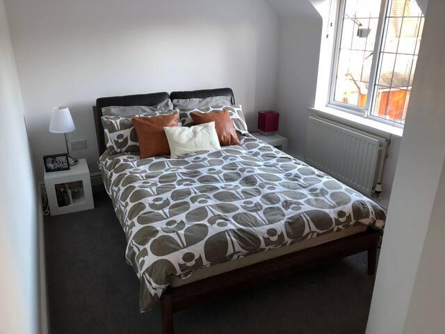 Sutton Coldfield Private Room