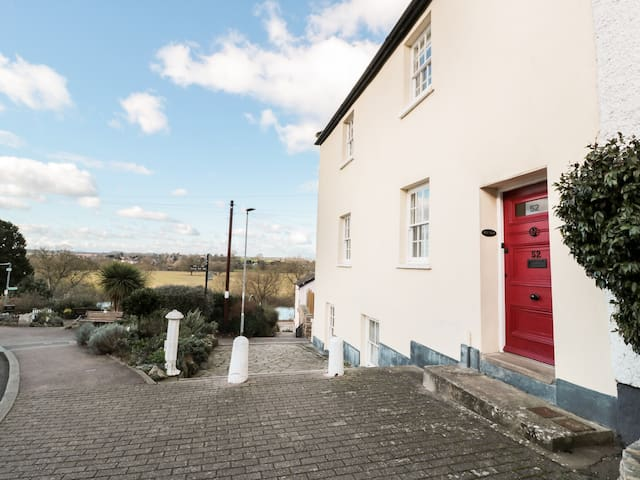 WYE VIEW, country holiday cottage in Ross-On-Wye, Ref 970268