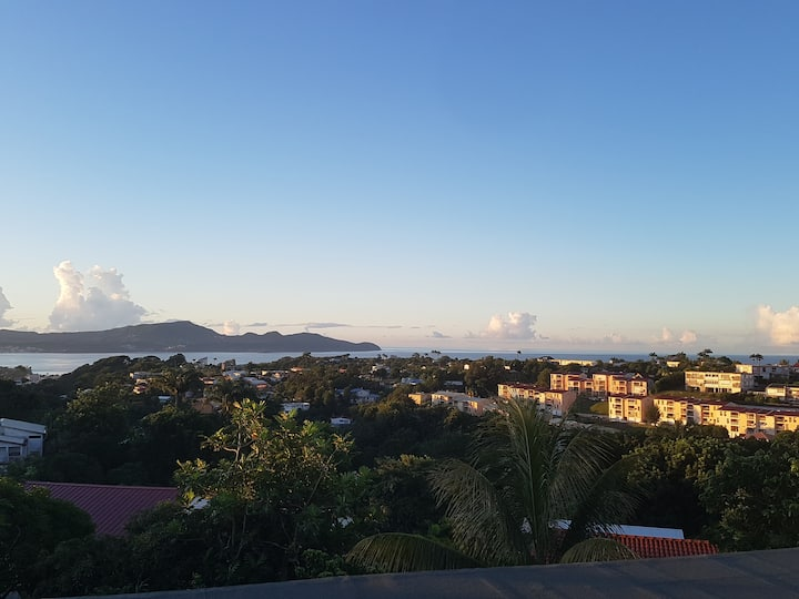 Superbe appartement 184 M2 vue panoramique