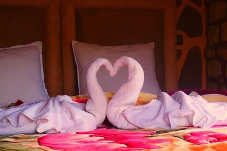 Superbe Chambre avec Piscine en B&B - Asni - Bed & Breakfast