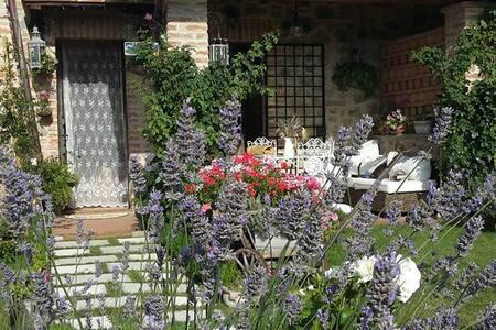 Appartamento in casale in pietra - Castiglione del Lago - 公寓