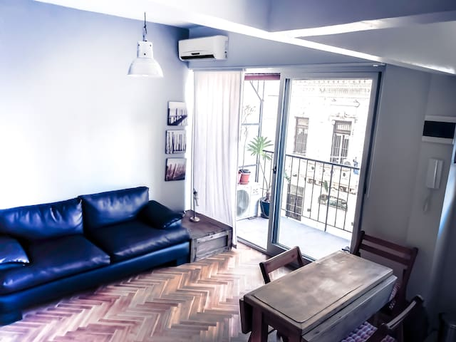 Apartament Alojamiento San Telmo Calle Balcarce