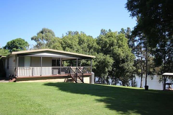 Hawkesbury Riverside Gardens
