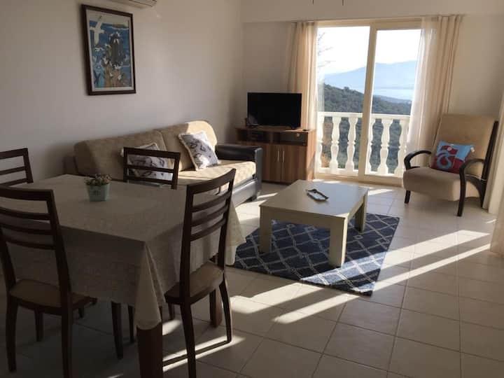 Bodrum Summer Apartment for Rent