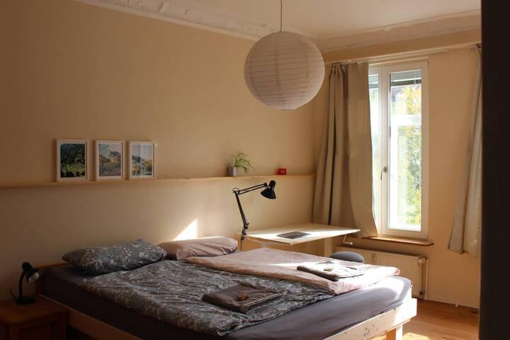 Wunderschöne Wohnung in super Lage!