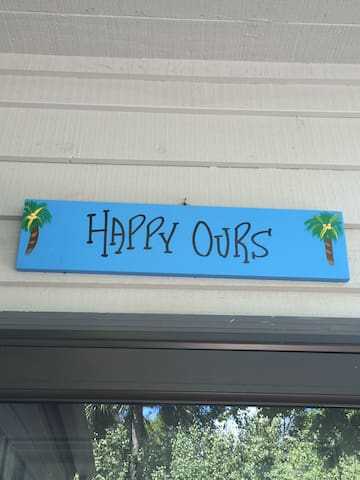 Happy Ours - Hilton Head Island - Apartment