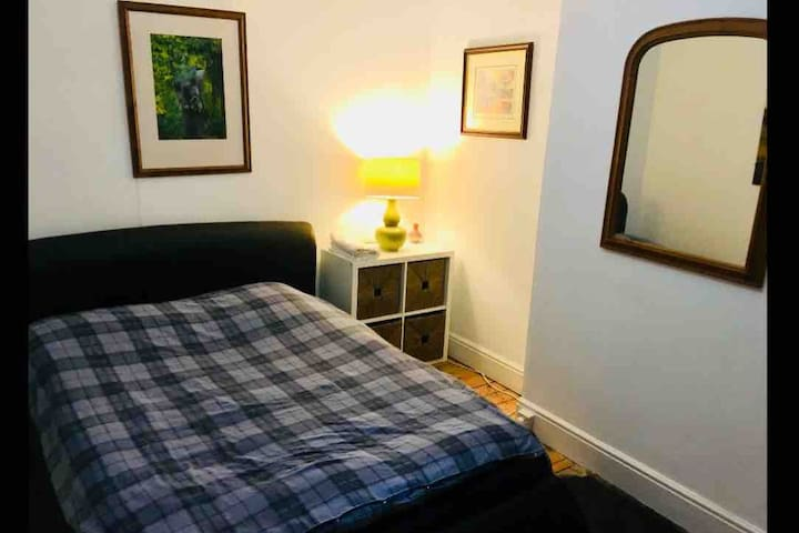 Lovely room near the heart of Leicester