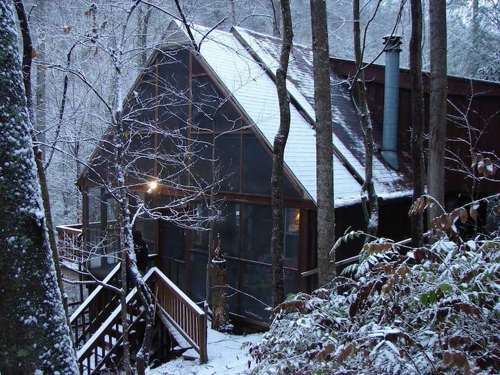 Laurel River Retreat