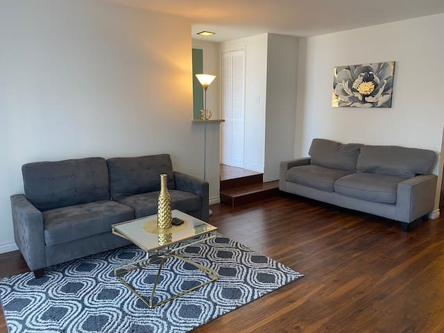 Lovely Private 1Bed/1Bath WestLA