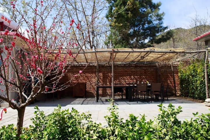 Hatchery by the Wall (Great Wall of China) - Beijing - Guesthouse