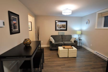 Gorgeous private apt -doorstep MUN,HSC,Avalon Mall
