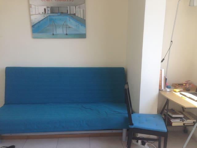 Nice room in Tel Aviv - Tel Aviv-Yafo - House