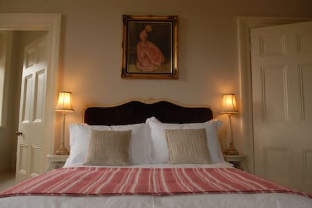 Luxurious room in top boutique B&B - Dolgellau - Bed & Breakfast