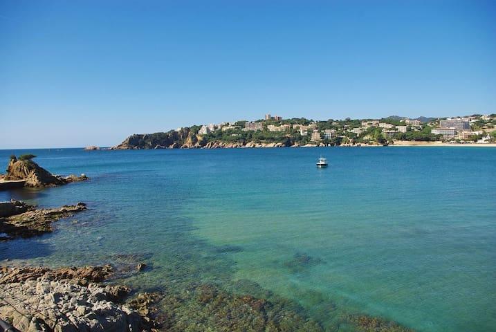 Loft Creu de Sant Pol - Girona - Loft
