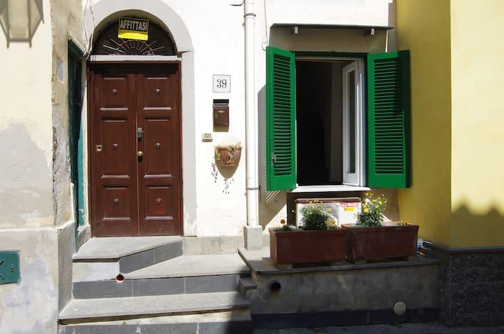 """Pace e bellezza a """"Terra Murata"""" - Procida"""