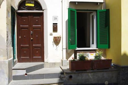 "Pace e bellezza a ""Terra Murata"" - Procida - Apartment"
