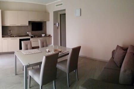 """Appartamento """"Alessandra"""" - Seriate"""